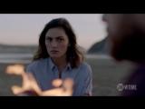 Фиби Тонкин (Хейли) в трейлере к 4 сезону сериала