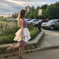 Александра Шушпанова | Москва