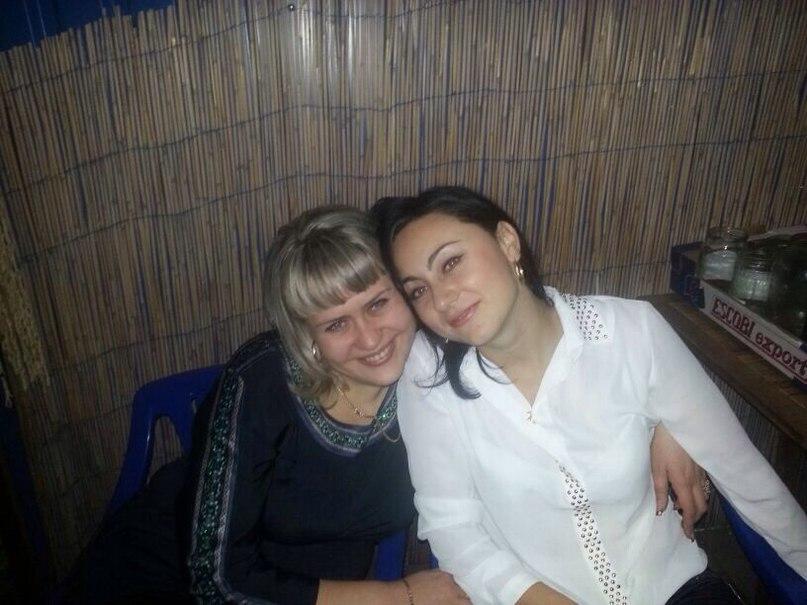 Анастасия Шарова | Москва