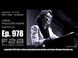 Ep. 978 FADE to BLACK Jimmy Church w Linda Mouton Howe Earthfiles UFO Disclosure Update LIVE