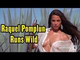 Playmate Raquel Pomplun Runs Wild In The Agave Fields