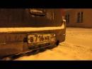 Toyota bB выхлоп Apexi N1 нулевик