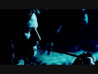 Aragorn x Arwen [Can`t say goodbye]
