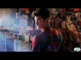 КАК СНИМАЛИ НОВИЙ ЧЕЛОВЕК ПАУК 2 / The Amazing Spider Man 2 Official B Roll Footage HD