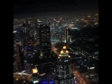 Ночной Дубай 18, рай на земле