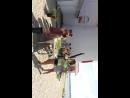 МК по флористике Оксаны Яковлевой на Тагильском маяке