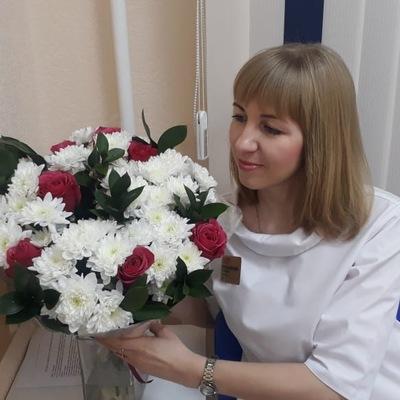 Ирина Пономаренко