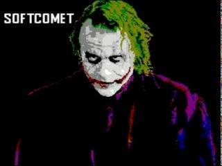 Batman - The Dark Knight - 8-bit project - Update 06.04.2010 - Stage 2 Theme