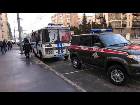 СРОЧНО⚡️Народный сход возле общежития Минобороны РФ в Москва