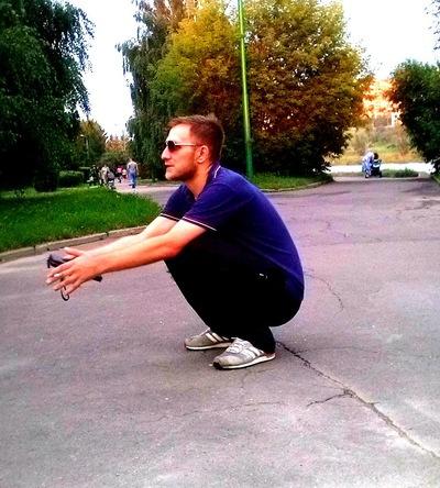 Алексей Майоров, 23 февраля 1982, Москва, id19649122