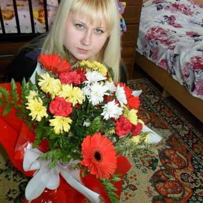 Анна Даций, 15 января 1990, Ессентуки, id82838436