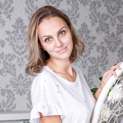 Ирина Игнатова