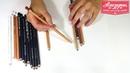 Карандаши для рисунка сепия сангина угольные неро и белые меловые