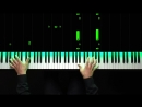 Requiem for a dream _ Piano tutorial _ How to play _ Sheets