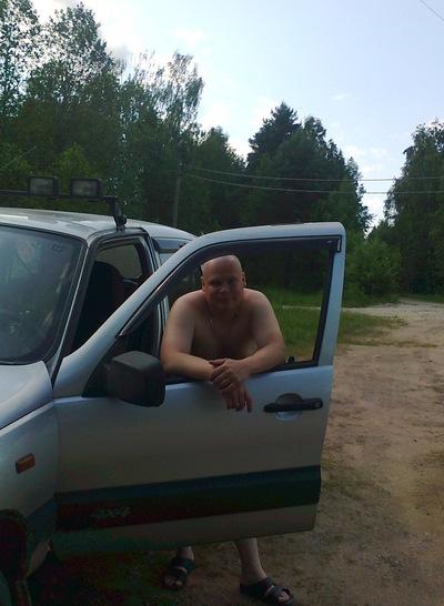 Сергей Дедюхин, 25 мая 1978, Санкт-Петербург, id27681149