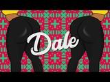 Kybba - Dale ft. Leftside &amp Karl Wine