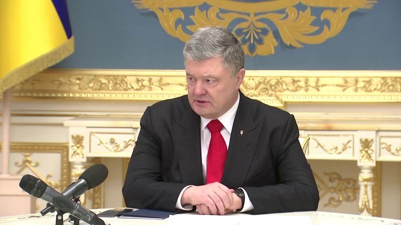 Президент призначив полковника Кривоноса заступником секретаря РНБОУ