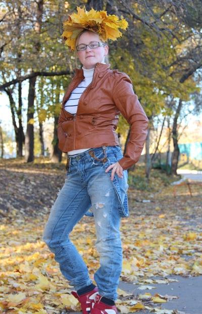 Екатерина Чурилова, 18 ноября , Москва, id957082