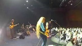 Pavlov's Dog 2015 - Did You See Him Cry Song Dance (GUITAR CAM)