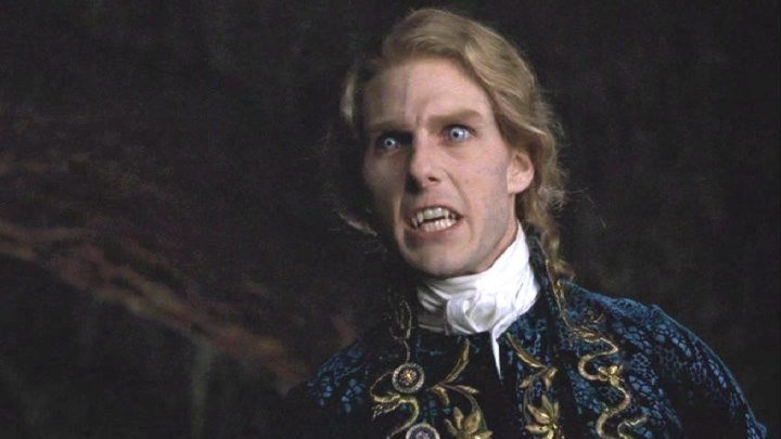 Интервью с вампиром HD(Фэнтези, Драма)1994 (16)