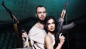Елена Темникова и ST записали саундтрек к фильму «Защитники»