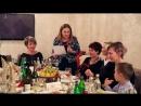 Видеосъемка Дня Рождения Юбилея