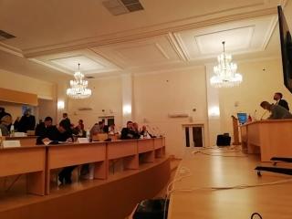 Собрание депутатов Миасса