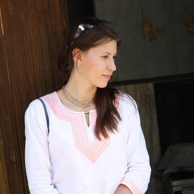 Людмила Пономарева, 23 апреля 1991, Москва, id198944551