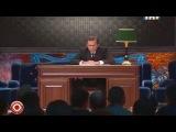Сказка про теремок - пародия на Путина