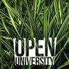 Open University. Лекции под открытым небом