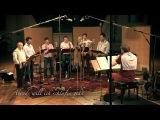 Albrecht Mayer &amp The King's Singers Let it Snow - English Album trailer