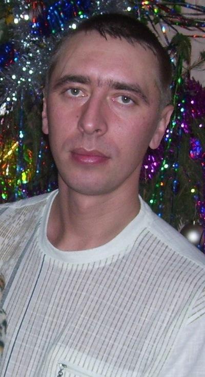 Евгений Несчесляев, 17 марта 1981, Омск, id198817704