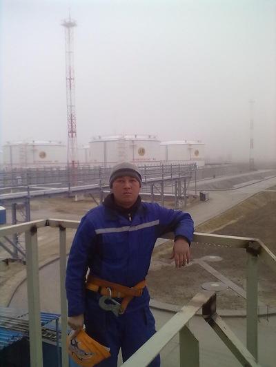 Данил Ульмутаев, 29 июля 1986, Уфа, id25225759