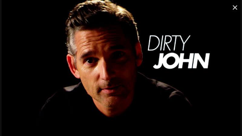 Грязный Джон / Dirty John 1 сезон 4 серия