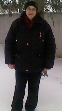 Владимир Хандак, 8 января 1959, Кривой Рог, id150005546