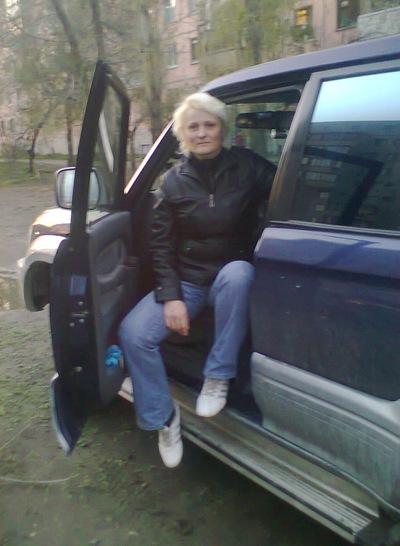 Наталья Полиш, 7 октября 1970, Волгоград, id186791510