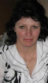 Тереза Гончаренок, 21 сентября , Кызыл, id179449197