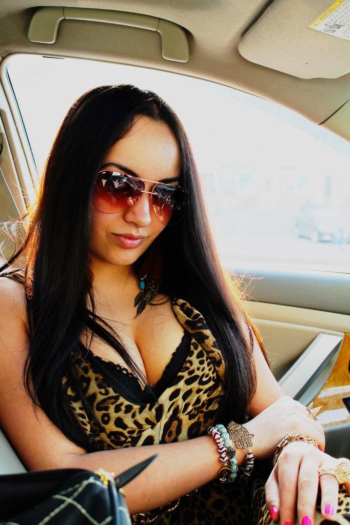 Татьяна Хон, Алматы - фото №5