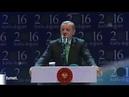 Эрдоган о том он турок или лаз грузин мусульманин