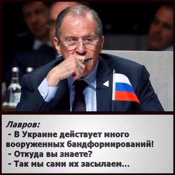 У Путина есть все возможности, чтобы завершить конфликт в Украине в течение нескольких часов, - польский депутат - Цензор.НЕТ 4001
