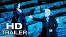 FANTASTIC BEASTS 2 Pick A Side Trailer NEW (2018) Crimes Of Grindelwald Movie HD