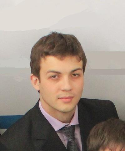 Макс Гудзенко, 2 октября 1990, Омск, id26213418