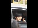 VK 171112 MONSTA X Minhyuk focus @ After SBS Inkigayo