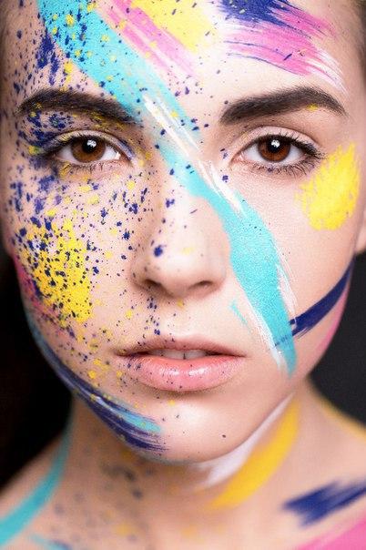 """Курс """"ФОТОМАКИЯЖ - ПОПОЛНИ СВОЕ ПОРТФОЛИО"""" от Школы макияжа BeautyPRO"""