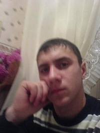 Рушан Исляев, 24 мая , Пенза, id213886081