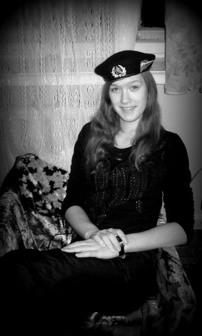 Алёна Прилуцкая, 6 марта , Псков, id147610009