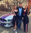 Кирилл Сарычев фото #40
