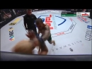 PFL4 results: Max Coga def. Marcos Galvao via TKO (strikes) at 2:19 of R3