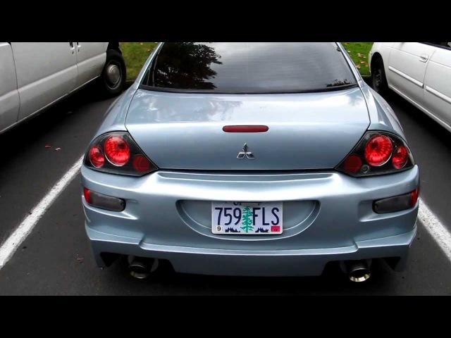For Sale Trade 2003 3G Mitsubishi Eclipse GT v6 5spd