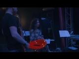Лина Милович - Репетиция